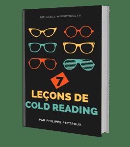 Livre Cold Reading PDF pour comprendre les gens