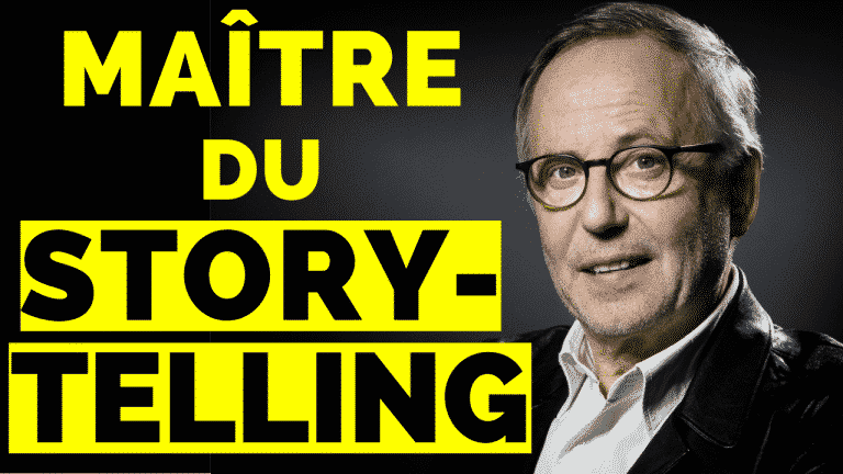 Storytelling Luchini