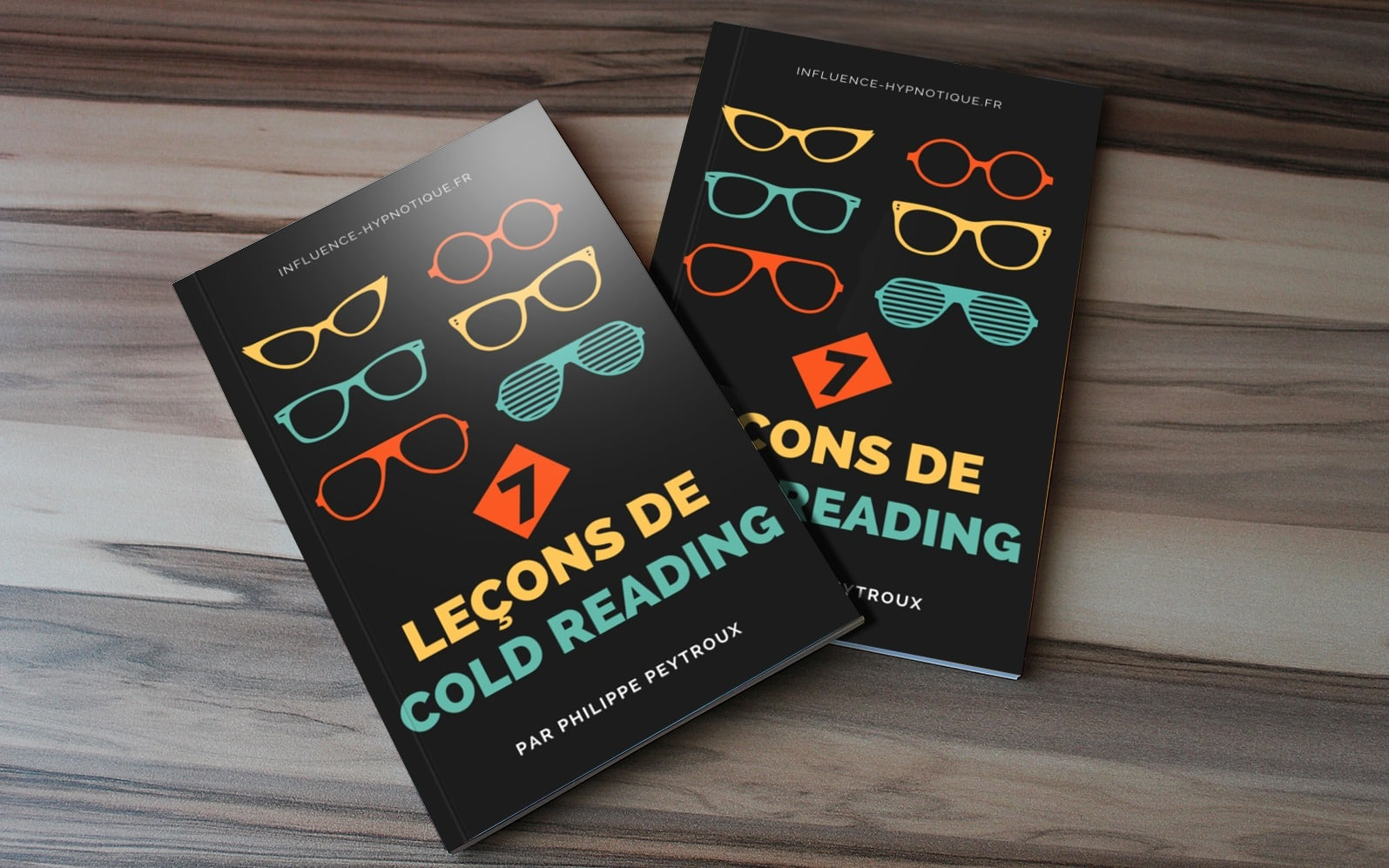 7 leçons de Cold Reading PDF - Cerner les gens