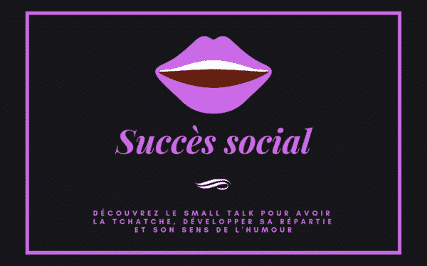Formation Small Talk Comment Avoir La Tchatche