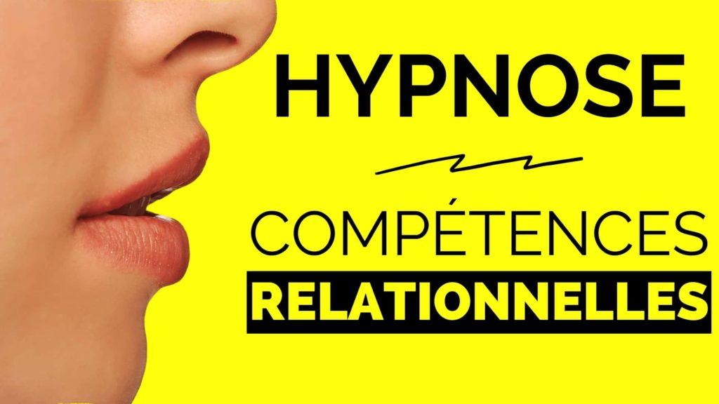 Hypnose / Compétences Relationnelles