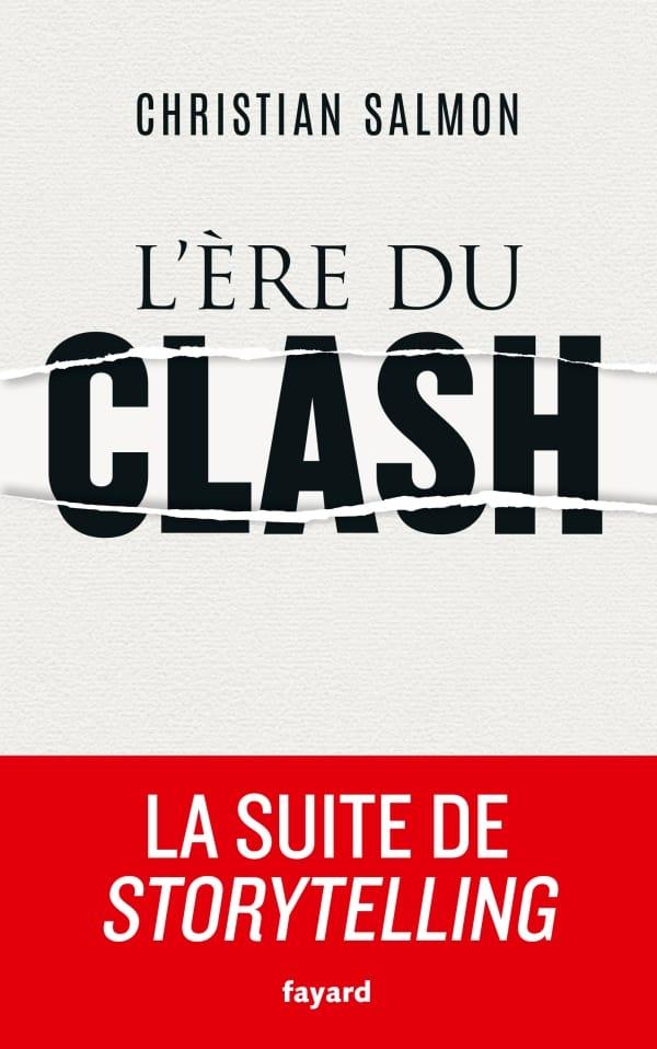 ère du clash livre