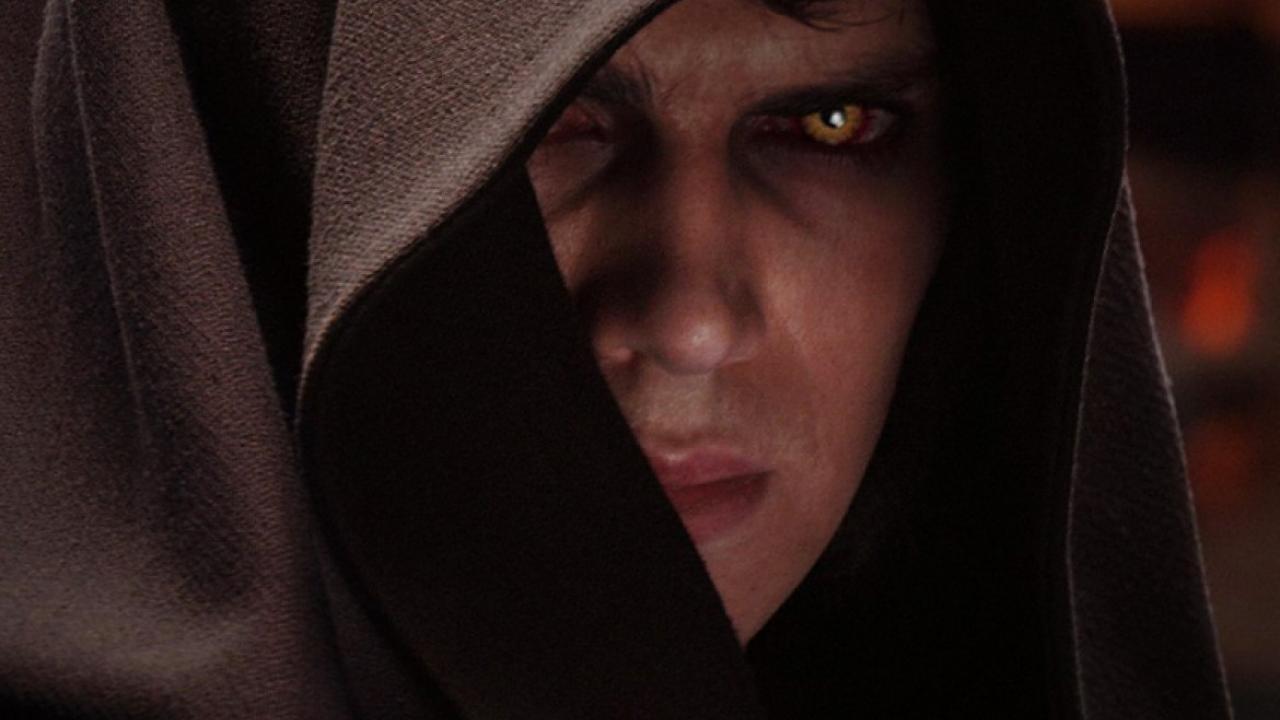 Maltraitance infantile Anakin Skywalker