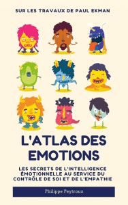 Atlas des émotions Intelligence sociale