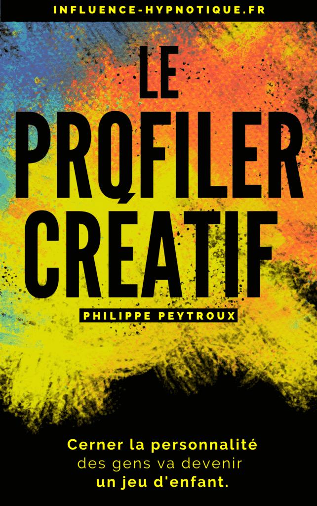 Le profiler Creatif